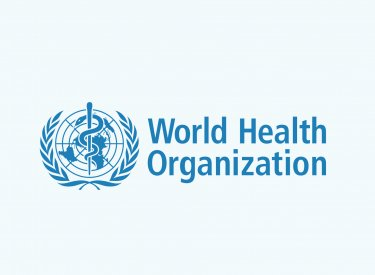 Covid - logo World Health Organization